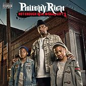 N.E.R.N.L. 3 by Philthy Rich