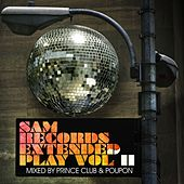 SAM Records Extended Play - Vol II by Various Artists