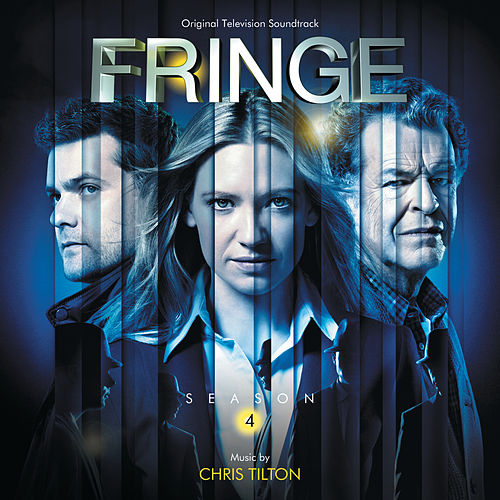 Fringe: Season 4 by Chris Tilton