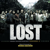 Lost: Season 2 by Michael Giacchino