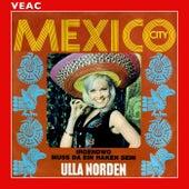 Mexico-City by Ulla Norden