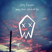 Worse Things Happen at Sea: A Johnny Foreigner Mixtape by Johnny Foreigner