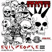 Evil People (feat. M. Bradley) by Lee-Coc