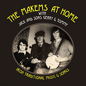The Makems at Home by Various Artists