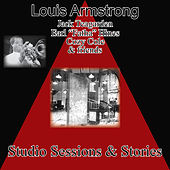 Studio Sessions & Stories by Various Artists