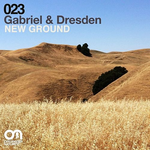 New Ground by Gabriel & Dresden