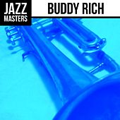 Jazz Masters: Buddy Rich by Buddy Rich