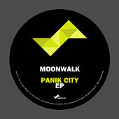 Panik City by Moonwalk