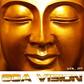 Goa Vision (Psytrance & Goatrance), Vol. 27 by Various Artists