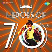 Heroes of 70's by Various Artists
