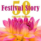 Festival Story (50 canzoni italiane) by Various Artists
