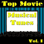 Top Movie Musical Tunes, Vol. 1 by Various Artists