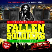 A Tribute to the Reggae Fallen Soldiers Dubplate Mix 1984-2014 (Shashamane Int'l 30th Anniversary) [Studio One Meets Treasure Isle] by Various Artists