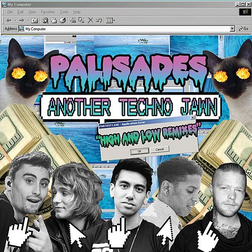 Another Techno Jawn by Palisades