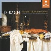 Bach: Brandenburg Concertos Nos.1-6 BWV 1046-51, Concerto BWV 1050a & Triple Concerto BWV 1044 by La Stravaganza