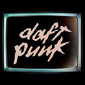 Human After All (Remixes) by Daft Punk