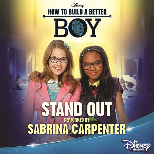 Stand Out by Sabrina Carpenter