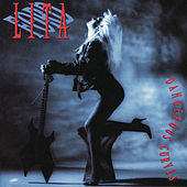 Dangerous Curves by Lita Ford