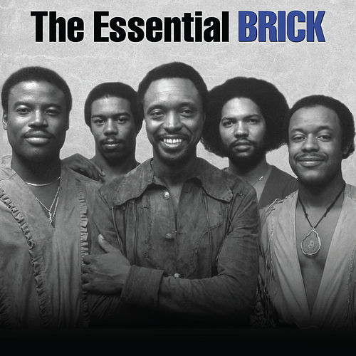 The Essential Brick by Brick