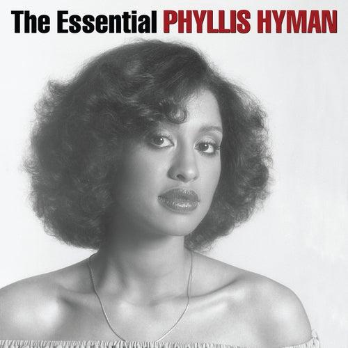 The Essential Phyllis Hyman von Phyllis Hyman