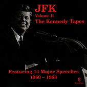 The Kennedy Tapes, Vol. 2 by John F. Kennedy