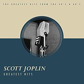 Greatest Hits by Scott Joplin