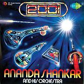 Ananda Shankar And Orchestra by Ananda Shankar