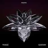 Triadzz / Slasherr - Single by Rustie