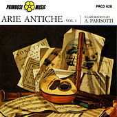 Arie Antiche, Vol. 1 von Various Artists