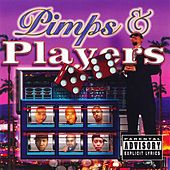 Pimps and Players by Various Artists
