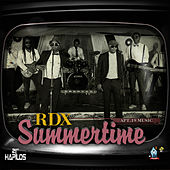 Summer Time - Single by RDX