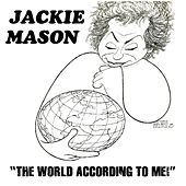 World According to Me by Jackie Mason