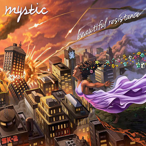 Beautiful Resistance von Mystic