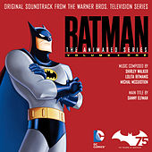Batman: The Animated Series (Original Soundtrack from the Warner Bros. Television Series), Vol. 1 by Various Artists