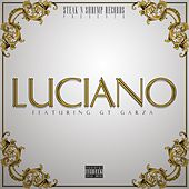 Luciano by Lucky Luciano