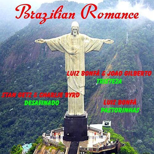Brazilian Romance by Various Artists