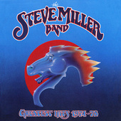 Greatest Hits 1974-78 by Steve Miller Band