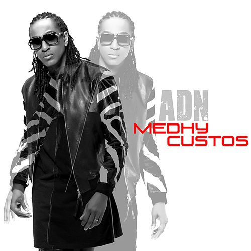 Adn by Medhy Custos