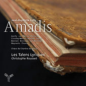 Lully: Amadis by Various Artists