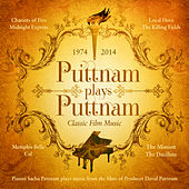 Classic Film Music: Puttnam Plays Puttnam by Sacha Puttnam
