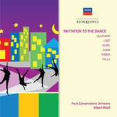 Invitation To The Dance by Paris Conservatoire Orchestra