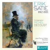 Erik Satie 1912-1915 by Orchestre Régional de Basse-Normandie