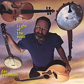 Light of the Moon by Dan Levenson