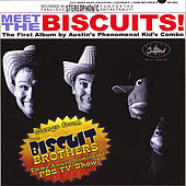 Meet the Biscuits by The Biscuit Brothers
