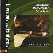 Divisions and Fantasias by Various Artists