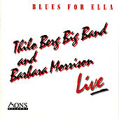 Blues For Ella -Live- by Thilo Berg Big Band