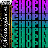 Masterpieces: Chopin by Various Artists