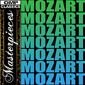 Masterpieces: Mozart by Various Artists