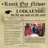 Ihr für uns und wir für Euch by Loikaemie