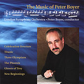 The Music of Peter Boyer by London Symphony Orchestra
